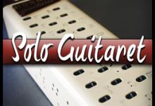 Solo Guitaret: Terrific new FREE instrument for Kontakt