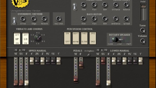 The Best B3 Organ Software Plugin I've Heard